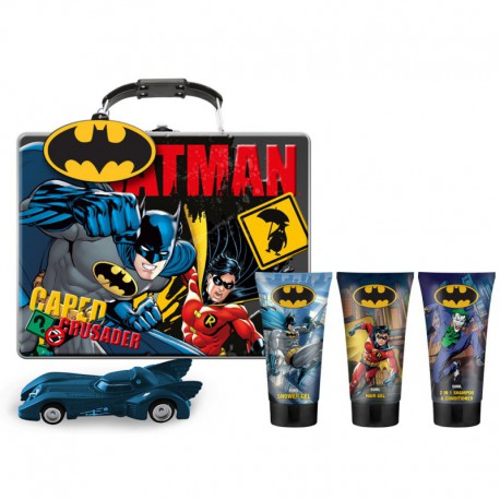 Valisette de bain complète - Batman