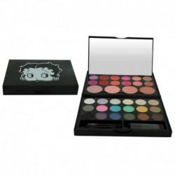 Palette de Maquillage Betty Boop - 37 Pcs