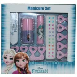 Set de maquillage - Frozen