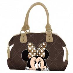 Minnie Mouse - Chocolat - Maxibag