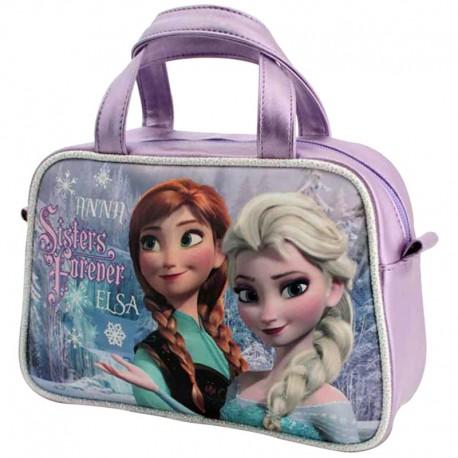 Trousse de Toilette - Frozen : La Reine des Neiges - Sisters Forever - Disney