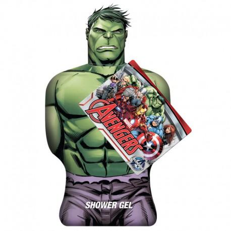 Gel douche - Hulk - 350ml