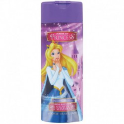 Shampoing et Gel douche 2en1 - La belle au bois dormant - Junior Elf Fairytale Princess - 400ml - Disney