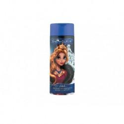 Gel douche et shampooing 2en1 - 400ml - Maiden - Snowqueen