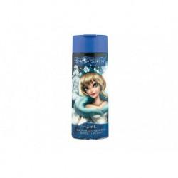 Gel douche et shampooing 2en1 - 400ml - Snow Queen - Snowqueen