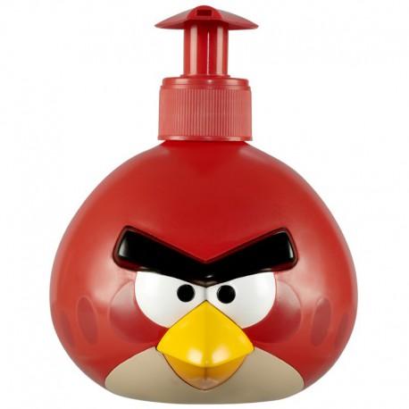 Savon pour les mains - 400ml - RIO et Red bird - Angry Birds