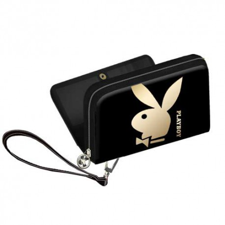 Playboy - Gold - Portefeuille