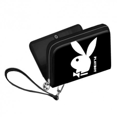 Playboy - White - Portefeuille