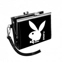 Playboy - White - Porte-monnaie