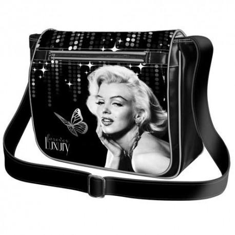 Marilyn Monroe - Luxury - Sac Bandoulière Fast