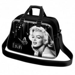 Marilyn Monroe - Luxury - Sac de Voyage Basic