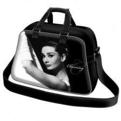 Sac de Voyage Basic - Audrey Hepburn - Charming