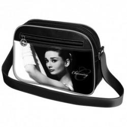Sac Reporter Basic - Audrey Hepburn - Charming