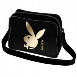 Playboy - Gold - Sac Reporter Basic