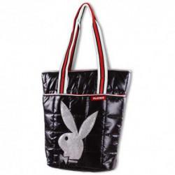 Playboy - Nylon Glaze - Sac Shopping