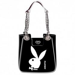Playboy - White - Sac Style