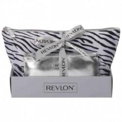 Trousse beaute Zebra - 2 pièces - Tote Set - Revlon