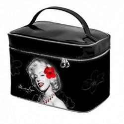 Marilyn Monroe - Flowers - Vanity