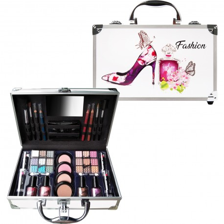 Mallette de maquillage - Collection Black Fashionista