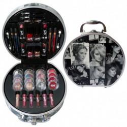 Mallette de Maquillage - Fashion Model - 52 Pcs