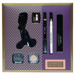 Kit de Maquillage Defined Eyes Maroccan Escape - SunKissed