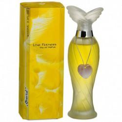 Eau de Parfum Femme 100ml Love Feathers