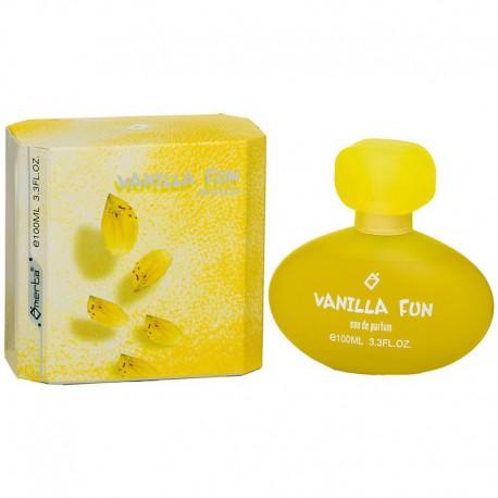 Eau de Parfum Femme 100ml Vanilla Fun