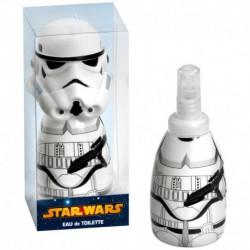 Eau de toilette 100ml - Star wars (aléatoire)